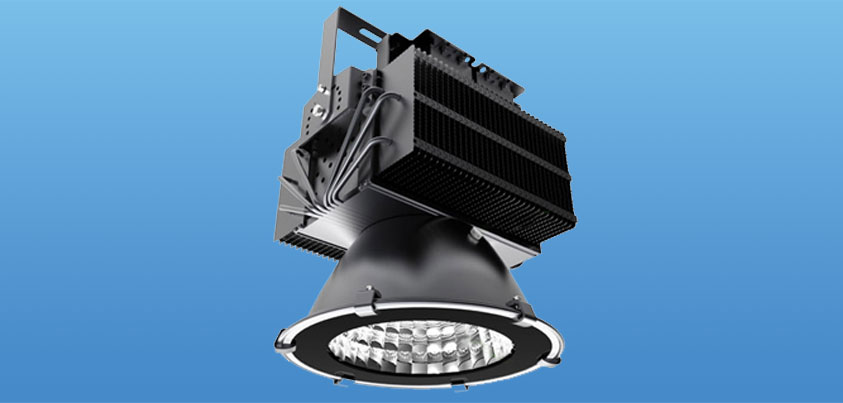 LED Hallentiefstrahler POWER STAR