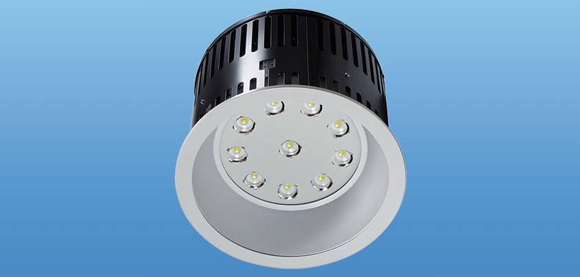 LED HAllenstrahler SUPERNOVA 10